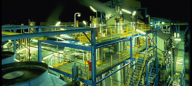Gaz l uic lance une tude d impact pour l industrie chimique en france union des industries - Grille salaire industrie chimique ...